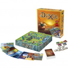 Dixit (Hayalini Anlat ) - Game Of The Year