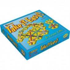 Burley Games - Take İt Easy. Türkçe.