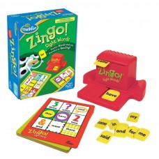Zingo ! - İngilizce (Zingo ! Sight Words)