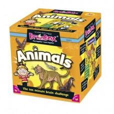 BrainBox Hayvanlar ( Animals )