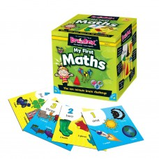 BrainBox Matematikle İlk Tanışmam ( My First Maths )